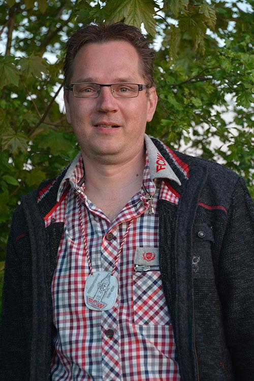 Christian Bergles