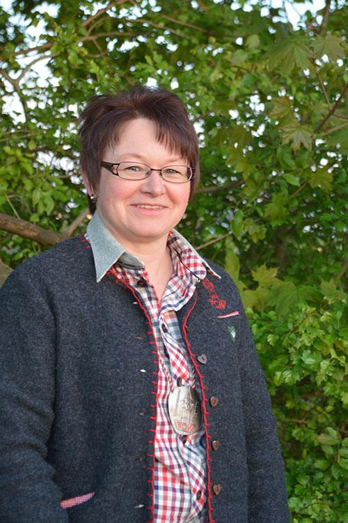 Christiane Vonay