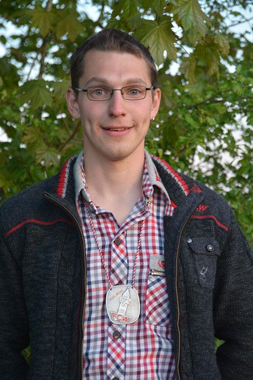 Daniel Abröll