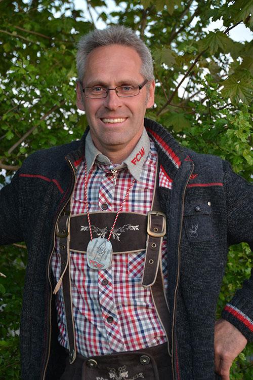 Franz Schneider