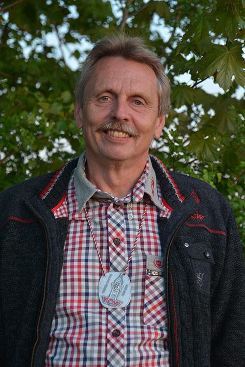 Manfred Kastl