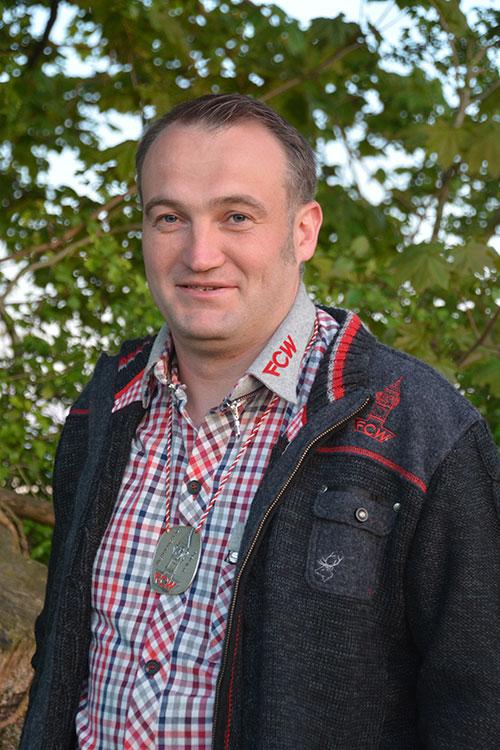 Stefan Geißlinger