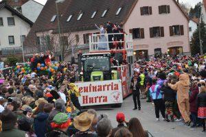 Faschingsumzug Wehringen @ Wehringen | Wehringen | Bayern | Deutschland